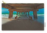 4x1 Under Fishing Pier Carry-all Pouch