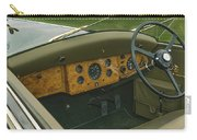 1937 47 Rolls Royce Carry-all Pouch