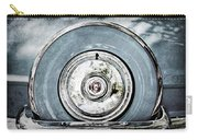 1956 Ford Thunderbird Spare Tire Carry-all Pouch