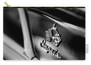 1958 Chevrolet Impala Emblem Carry-all Pouch