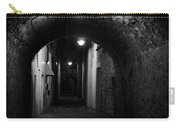 Alley Of Melancholy. Iseo Carry-all Pouch