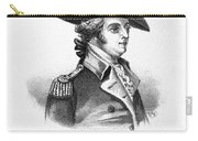 Anthony Wayne (1745-1796) Carry-all Pouch