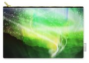 Aurora Borealis Carry-all Pouch by Setsiri Silapasuwanchai