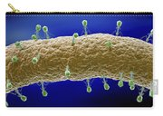 Bacteriophages Carry-all Pouch