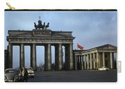 Berlin 1961 Carry-all Pouch