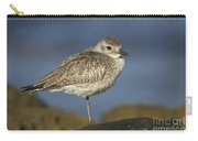 Black-bellied Plover Carry-all Pouch