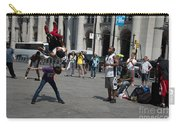 Breakdancers Carry-all Pouch