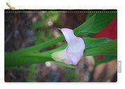 Canna Lily Carry-all Pouch