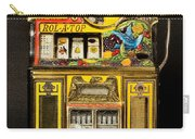 5 Cent Slot Machine Carry-all Pouch