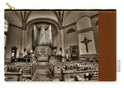 Central Presbyterian Church Carry-all Pouch