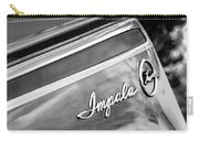 Chevrolet Impala Emblem Carry-all Pouch