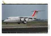Cityjet British Aerospace Avro Rj85 Carry-all Pouch