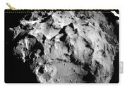 Comet 67pchuryumov-gerasimenko Carry-all Pouch