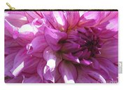Dahlia Named Annette C Carry-all Pouch