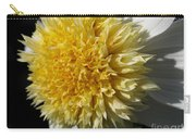 Dahlia Named Platinum Blonde Carry-all Pouch