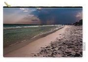 Destin Florida Beach Scenes Carry-all Pouch