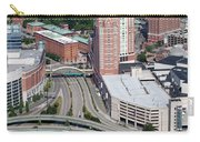 Downtown Providence Rhode Island Carry-all Pouch