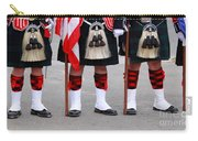 English Uniforms Carry-all Pouch