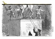 George IIi Statue, 1776 Carry-all Pouch