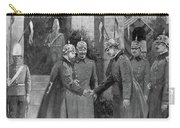 George V (1865-1936) Carry-all Pouch