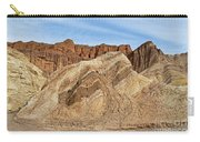 Golden Canyon Death Valley National Park Carry-all Pouch