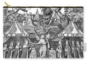 Henry V (1387-1422) Carry-all Pouch