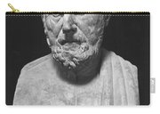 Hippocrates (c460-c377 B.c.) Carry-all Pouch