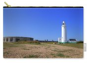 Hurst Point Lighthouse Carry-all Pouch