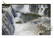 Iquazu Falls - South America Carry-all Pouch