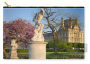 Jardin Des Tuileries Carry-all Pouch
