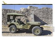 Jeep Willys Carry-all Pouch