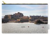 Jersey - Elizabeth Castle Carry-all Pouch
