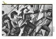 John Paul Jones (1747-1792) Carry-all Pouch