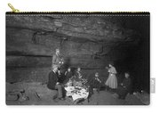 Kentucky Mammoth Cave Carry-all Pouch
