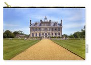 Kingston Lacy Carry-all Pouch
