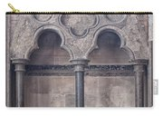 Knights Templar Temple In London Carry-all Pouch