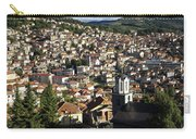 Krusevo Macedonia Carry-all Pouch