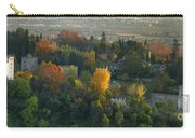 The Alhambra Palace Carry-all Pouch