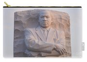 Martin Luther King Jr Memorial Carry-all Pouch