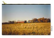 Michigan Barn Carry-all Pouch