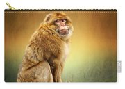 Monkey Carry-all Pouch
