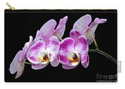 Moon's Orchid  Carry-all Pouch