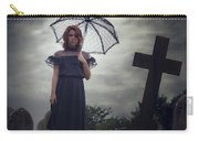 Mourning Carry-all Pouch by Joana Kruse