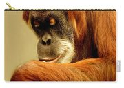 Orang Utan Carry-all Pouch