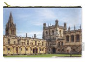 Oxford Carry-all Pouch by Joana Kruse
