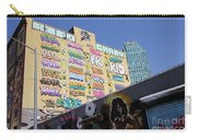 5 Pointz Graffiti Art 2 Carry-all Pouch
