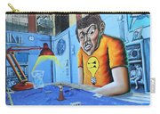 5 Pointz Graffiti Art 5 Carry-all Pouch