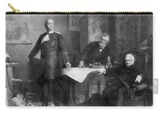 Prince Otto Von Bismarck (1815-1898) Carry-all Pouch