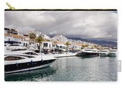 Puerto Banus In Spain Carry-all Pouch