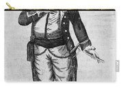Richard Montgomery Carry-all Pouch